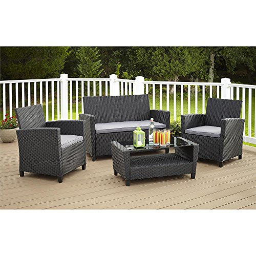 Cosco-Outdoor-Malmo-Wicker-4-Piece-Patio-Conversation-Set