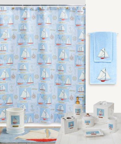 Nautical Bathroom Decor On Sale