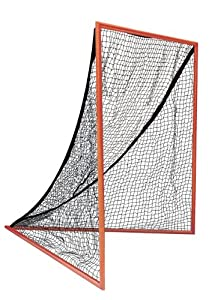 Practice Lacrosse Goal - GO158D by Olympia Sport