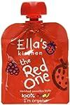 Ella's Kitchen Organic The Red One Sm...