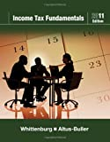 img - for Income Tax Fundamentals 2011 (with H&R BLOCK At Home(TM) Tax Preparation Software CD-ROM) book / textbook / text book