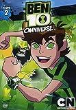 Ben 10 Omniverse - Stagione 01 #02