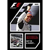 Formula 1 Season Review 2009 cover