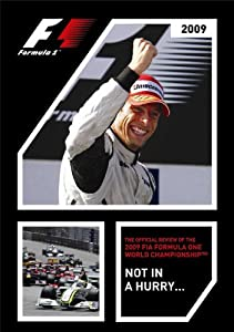Formula One The Official Season Review 2009 [2 DVDs] [UK Import]