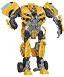 Hasbro Rare Deluxe Transformers Age of Extinction Bumblebee Collectors Action Figure Boys Kids