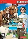 Alexandra Ledermann 7 : Le d�fi de l'...