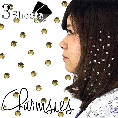【並行輸入】チャームシース (CHARMSIES) 0409 Gold
