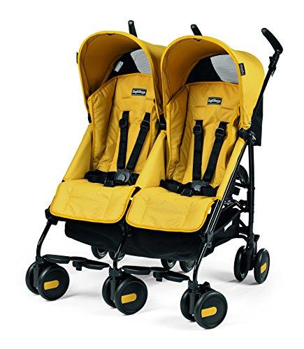 Peg Perego Pliko Mini Twin Baby