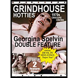 Georgina Spelvin Grindhouse Double Feature