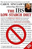 img - for By Carol Sinclair The IBS Low-Starch Diet book / textbook / text book