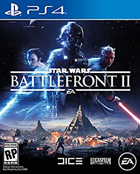 Star Wars Battlefront II Standard Edition for PS4, PC & Xbox One