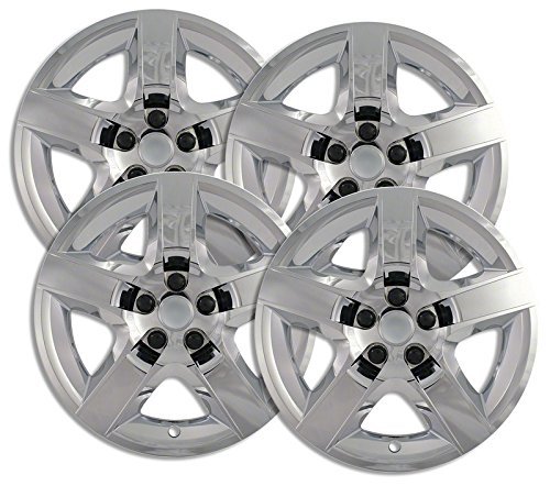 2007-2009-saturn-aura-17-wheel-hubcaps-triple-chrome-plated-set-of-4