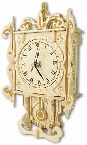 pendulum-clock-quay-woodcraft-construction-kit-fsc
