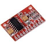 SMAKN® High-Power 2-Channel 3W PAM8403 Audio Super Mini Digital Amplifier Board