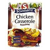 Schwartz Authentic Chicken Casserole Mix 40g