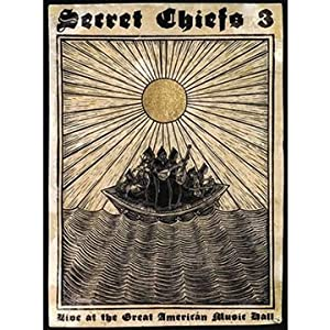 Secret Chiefs: Live at the Great American Music Hall
