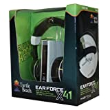 Xbox 360 Ear Force X41 Digital RF Wireless Game Audio+ Chat with Dolby 7.1 Surround Soundby Turtle Beach