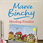 Minding Frankie | [Maeve Binchy]