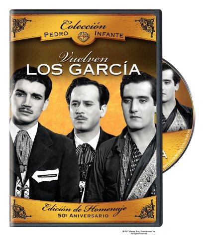 Vuelven Los Garcia [Edizione: Germania]