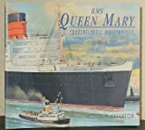 img - for Rms Queen Mary book / textbook / text book