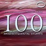 Kaikhosru Sorabji: 100 Transcendental...