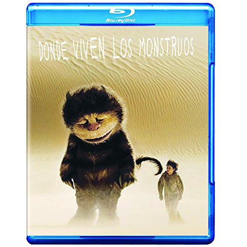 Where the Wild Things Are [Blu-ray]