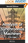 Analysis of Synchronous Machines, Sec...