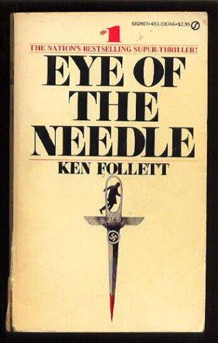 Eye of the Needle (Signet), Ken Follett