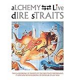 DIRE STRAITS - ALCHEMY LIVE [Blu-ray]