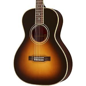 Gibson Montana LSKMVSNH1 Acoustic Electric Guitar