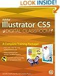 Illustrator CS5 Digital Classroom, (B...