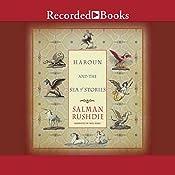 Haroun and the Sea of Stories   Salman Rushdie