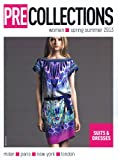 Amazon.co.jpPrecollections 「Suits & Dresses」 [Italy] No. 1 2012 (単号)