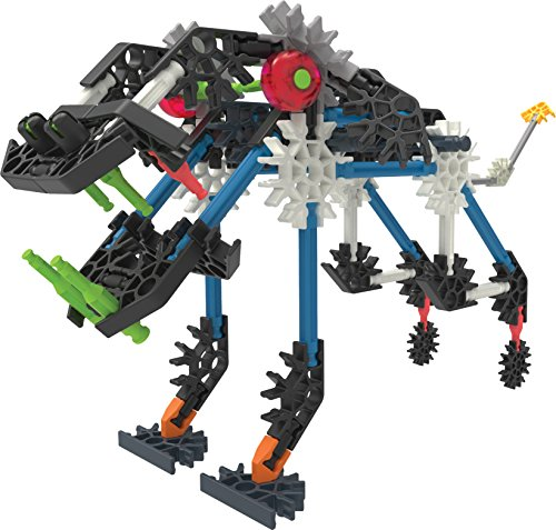 Lego, Knex and more!