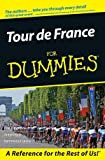 Tour De France For Dummies (0764584499) by Liggett, Phil