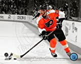 Claude Giroux Philadelphia Flyers 2013 NHL Spotlight Action Photo 8x10 at Amazon.com