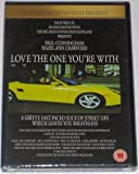 Love The One You're With [DVD]