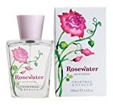 Crabtree & Evelyn Rosewater Eau De Toilette 100 ml