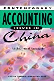 Accounting Issues in China