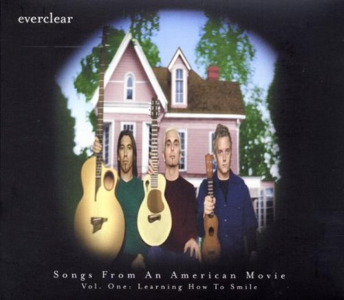 Everclear - Songs From An American Movie 1 - Zortam Music