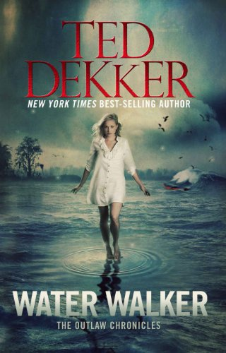 Water Walker (Outlaw Chronicles) (Water Walker compare prices)