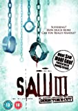 Saw 3 Director's Cut [2006] [DVD]