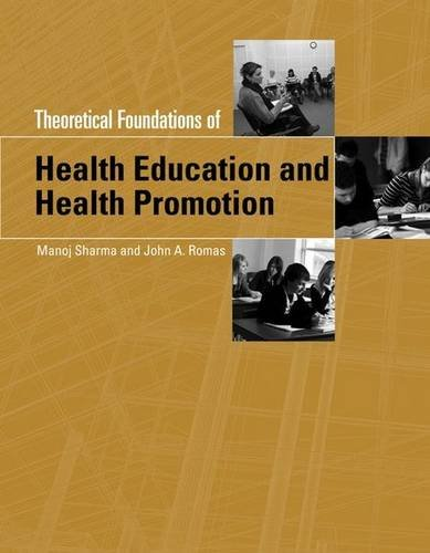 Theoretical Foundations Of Health Education And Health...