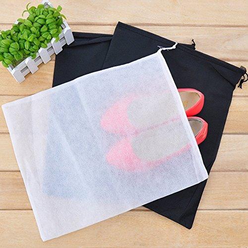 dealglad-lote-de-10-bolsas-para-transportar-o-almacenar-zapatos-material-sintetico-proteccion-contra