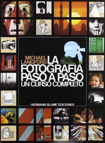 LA FOTOGRAFIA PASO A PASO descarga pdf epub mobi fb2