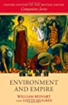 Environment and Empire (Oxford Histor...