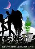 Green Tea and Black Death (The Godhunter Book 5) (English Edition)