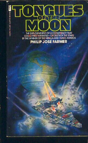 Tongues of the Moon, Philip José Farmer