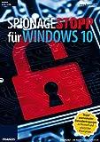 Spionagestopp für Windows 10