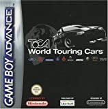 echange, troc Toca World Touring Cars